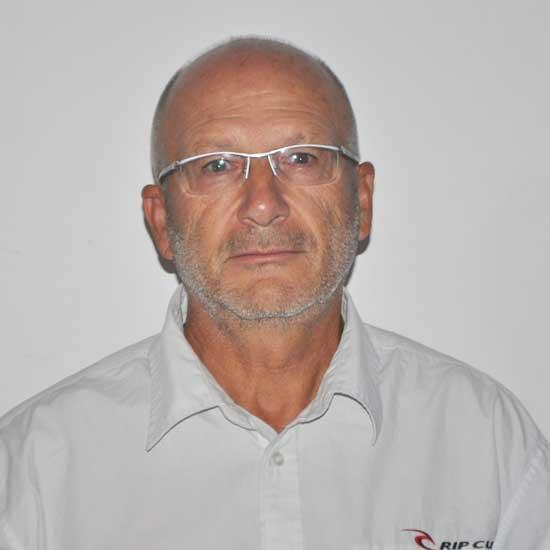 André Birraux, Responsable des subventions au Tennis Club d'Evian (TCE)