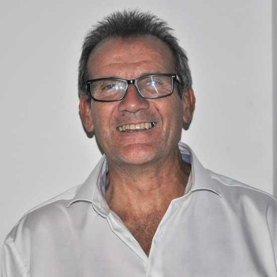 François Mondoloni, Trésorier au Tennis club d'Evian (TCE)