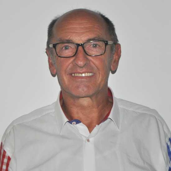 Jean-François Dufour, Trésorier adjoint au Tennis Club d'Evian (TCE)