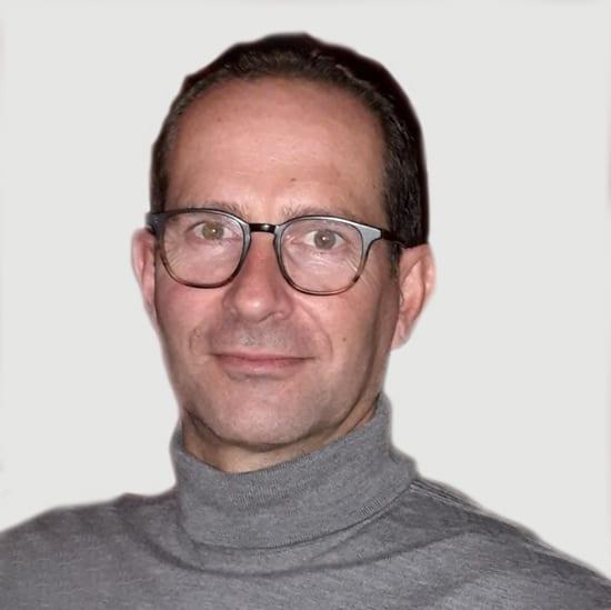 Stéphane Mathieu TCE
